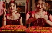 國際知名時尚品牌Dolce & Gabbana先前貼出一段宣傳短片,被質疑涉嫌貶低侮辱華人。(圖源:互聯網)