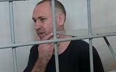 連環殺人案兇手葉夫根尼‧丘普林斯基被判終身監禁。(圖源:互聯網)
