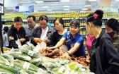 Co.opmart是獲眾多消費者信賴購物的地點。