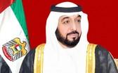 阿拉伯聯合酋長國總統哈利法‧本‧扎耶德‧阿勒納哈揚。(圖源:互聯網)