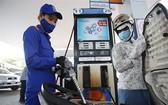每公升汽油降價 1500 元。(示意圖源:互聯網)