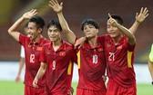 越南隊是獲得晉級16強淘汰賽的最後一支球隊。(圖源:互聯網)