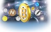 """日本政府正研究在國家戰略特區允許使用以電子貨幣為主的""""數位貨幣""""支付工資。(示意圖源:互聯網)"""