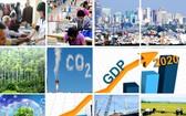 推動經濟、文化、社會和諧發展。(示意圖源:互聯網)