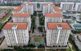 與過去兩年(2017-2018年)給購買社會住房的優惠年利率5%相比,今年利率已調降0.2%。(圖源:英俊)
