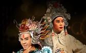 越南改良劇與中國廣東潮劇藝術交流活動將於本月27日晚上6時30分至8時在堤岸關帝廟廣場舉辦。