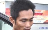被捕的嫌犯裴文亥。(圖源:通訊者)
