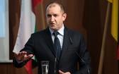 保加利亞共和國總統魯門‧拉德夫。(圖源:互聯網)