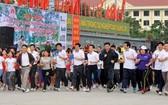 今年為全民健康奧林匹克跑步日將於本月24日舉行。(示意圖源:清芳)