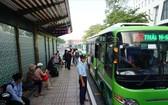 本市不斷提升巴士服務質量。(圖源:互聯網)