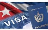 古巴抗議美縮短對古旅遊簽證有效期。(示意圖源:互聯網)