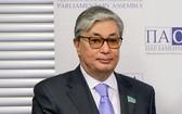 哈薩克斯坦共和國代總統卡西姆‧托卡耶夫。(圖源:互聯網)