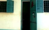 4名嫌犯逃離的拘留所裡的2號監房。(圖源:BVPL)
