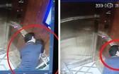 日前監拍電梯裡色狼性騷擾女童的視頻引發輿論的公憤。