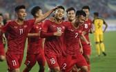越南U23足球隊。(圖源:互聯網)