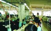 越南製衣工業的迅猛發展正受到國內外業者的關注。