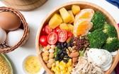降壓飲食能防住中風冠心病。(示意圖源:互聯網)
