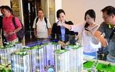 購買未形成的住房須小心,要甄選有聲譽和財政雄厚的投資商。