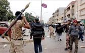 利比亞首都的黎波里南部戰事已致254人死亡、1200餘人受傷。(圖源:互聯網)
