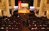 HDBank股東常年大會現場。(圖源:HDBank)