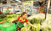 據市商業聯合合作社(Saigon Co.op)超市系統代表指出,該超市已經和正在制定生鮮食品生產標準,並公諸於眾,為生產商營造公平的競爭環境。(示意圖源:互聯網)