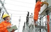 越南電力集團(EVN)日前承認,4月份的電費單的確至少上漲35%。(示意圖源:互聯網)