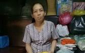 陳秀玲的慢性腎衰竭又復發,導致身體虛弱無力。