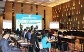 東盟研討會(ARF)現場一瞥。(圖源:越通社)