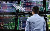 5月初,證券市場指數連續下跌。(示意圖源:互聯網)