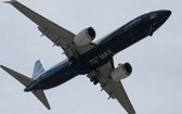 波音公司表示,已完成對737Max機型軟件更新開發階段,且已在207架次上使用更新功能飛行超360小時。(示意圖源:互聯網)