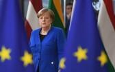 德國總理默克爾。(圖源:DPA)