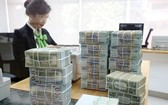 Vietcombank是積極處理呆賬的銀行之一。