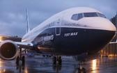 目前全球多個國家和航空公司禁飛失事波音機型。(圖源:VCG)