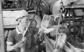 河內市丹鳳機械民營企業一瞥。