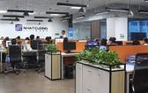 圖為日強軟件開發公司工作室一瞥。(圖源:平安)