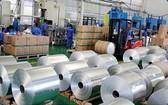 對中國進口鋁材反傾銷調查年底結束。(示意圖源:互聯網)