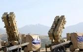 伊朗展示國產防空導彈系統稱可打擊隱形戰機。(圖源:EFE)