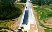 賈嶺集團投資的北江-諒山高速公路項目即將開通。