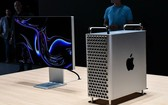 蘋果公司新款 Mac Pro 生產轉移至中國。(圖源:互聯網)