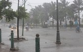國家水文氣象預報中心:本月2至4日,北部及中部各省大部分地區將出現大雨。(示意圖源:互聯網)