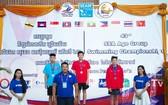 越南游泳隊在東南亞各年齡組賽事有豐碩收穫。