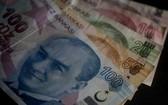 土耳其突撤換央行行長,勢影響土耳其里拉的匯價走勢。(圖源:Getty Images)