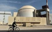 圖為伊朗布什爾核電站。(圖源:路透社)