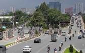 18年前,13號國道項目已獲批准但至今仍未開展 。