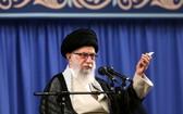 伊朗最高領袖哈梅內伊。(圖源:互聯網)