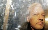 阿桑奇於今年4月失去政治庇護。(圖源:AP)