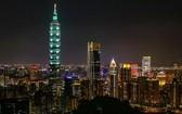 圖為台北夜景一瞥。(圖源:互聯網)