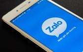 Zalo當前擁有比較龐大的用戶群體。(圖源:互聯網)