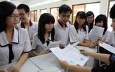 昨(22)日起高考生可調整補充志願。(示意圖源:互聯網)