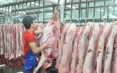 集散市場豬量大增價格下降。(示意圖源:TL)
